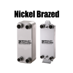 Nickel Brazed